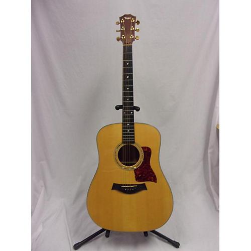 Taylor 510 Acoustic Electric Guitar