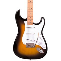 Fender Jimmie Vaughan Tex-Mex Stratocaster Electric Guitar