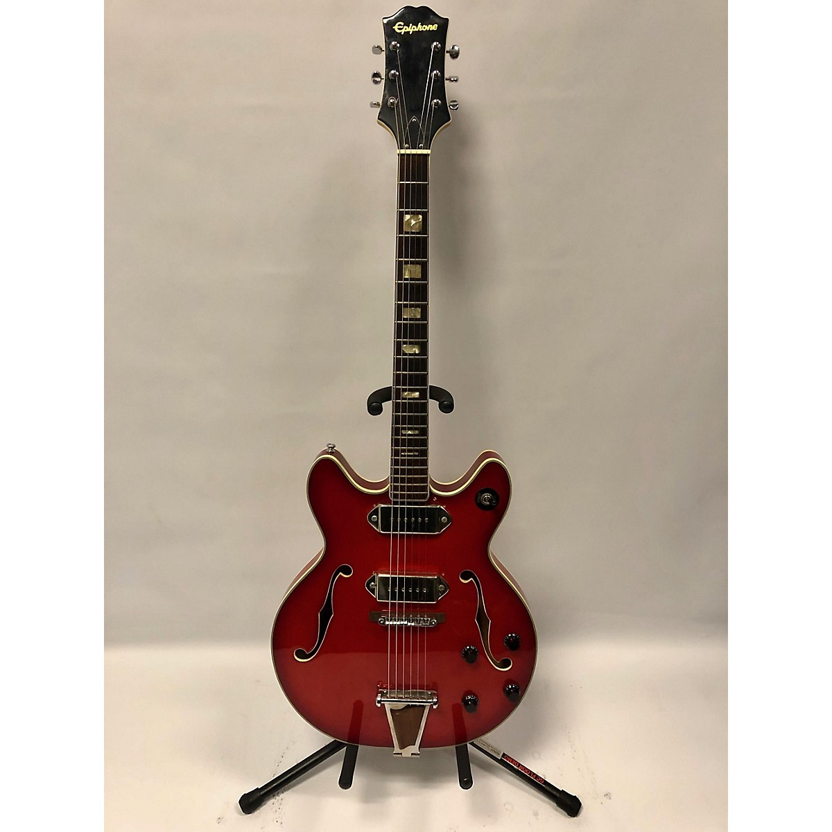 Epiphone 5102T Hollow Body Electric Guitar