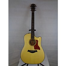 Taylor 510CE Acoustic Electric Guitar
