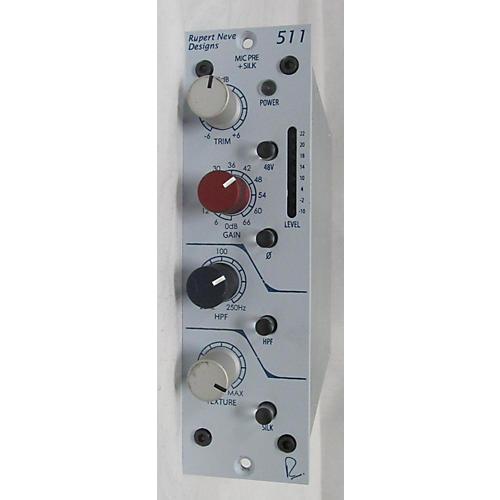 used rupert neve designs 511 audio converter guitar center. Black Bedroom Furniture Sets. Home Design Ideas