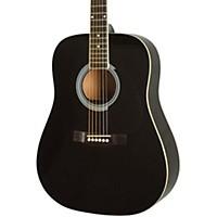 Rogue Ra-100D Dreadnought Acoustic Guitar Black
