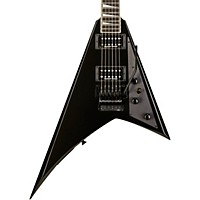Jackson Usa Rr1 Randy Rhoads Select Series Electric Guitar Metallic Black