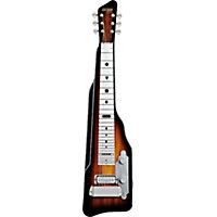 Gretsch Guitars Electromatic Lap Steel Guitar Tobacco Sunburst