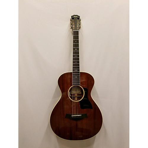 used taylor 512 12 fret acoustic guitar guitar center. Black Bedroom Furniture Sets. Home Design Ideas