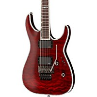 Esp Ltd Deluxe Mh-1000 Electric Guitar With  ...