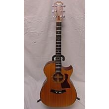 Taylor 512c Acoustic Guitar