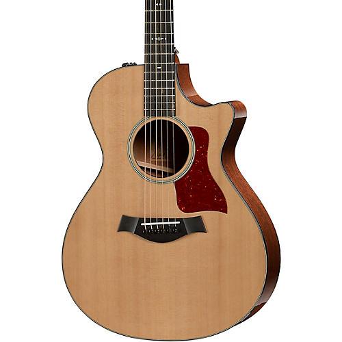 Taylor 512ce Grand Concert Acoustic-Electric Guitar