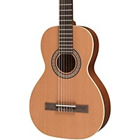 La Patrie Motif Classical Acoustic-Electric Guitar Natural