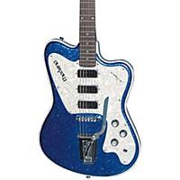 Italia Modena Classic Electric Guitar  ...