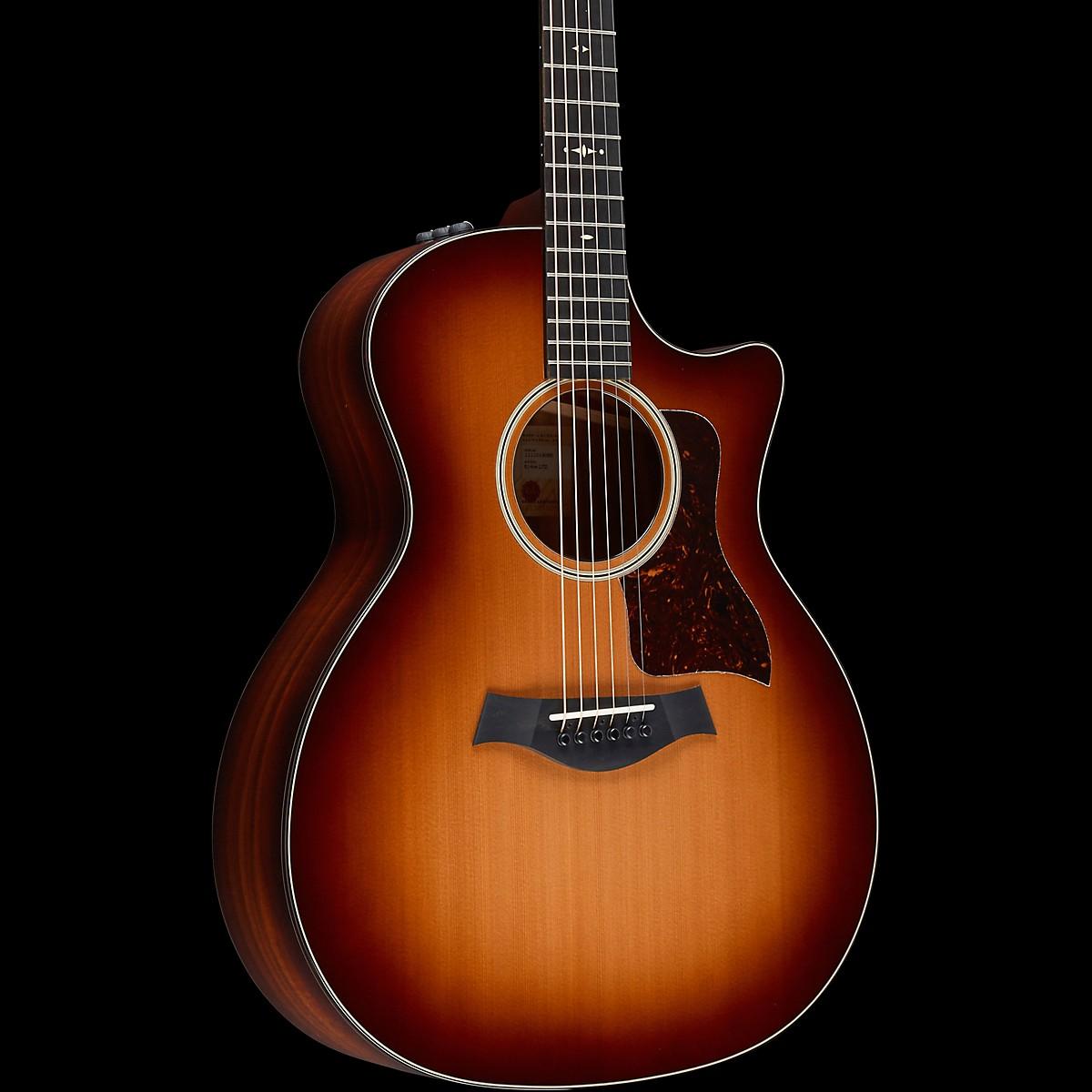 Taylor 514ce Koa Limited Edition Grand Auditorium Acoustic Electric Guitar