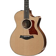 514ce V-Class Grand Auditorium Acoustic-Electric Guitar Natural