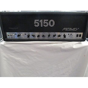 used peavey 5150 120w tube guitar amp head guitar center. Black Bedroom Furniture Sets. Home Design Ideas