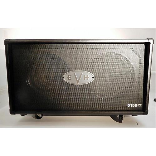 used evh 5150 212st 2x12 guitar cabinet guitar center. Black Bedroom Furniture Sets. Home Design Ideas