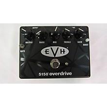 MXR 5150 EVH Overdrive Effect Pedal