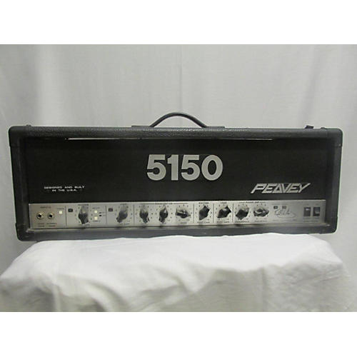 used peavey 5150 guitar amp head guitar center. Black Bedroom Furniture Sets. Home Design Ideas