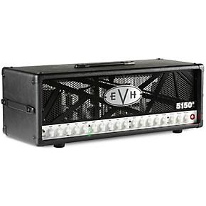 5de68404797 EVH 5150 III 100W 3-Channel Tube Guitar Amp Head