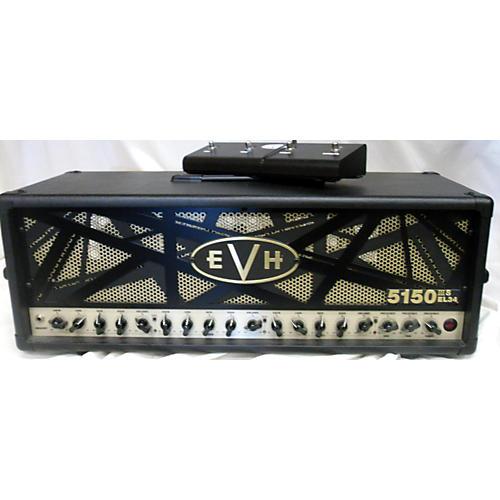 used evh 5150 iii 100w el34 3 channel tube guitar amp head guitar center. Black Bedroom Furniture Sets. Home Design Ideas