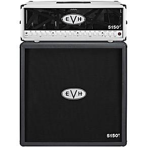 evh 5150 iii 100w guitar tube head ivory with 5150 iii 412 guitar cab black guitar center. Black Bedroom Furniture Sets. Home Design Ideas