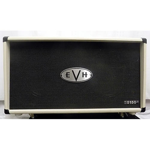 8cde1bf1589 Used EVH 5150 III 2x12 50W Tube Guitar Combo Amp