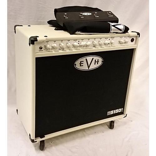 used evh 5150 iii 50w 1x12 tube guitar combo amp guitar center. Black Bedroom Furniture Sets. Home Design Ideas
