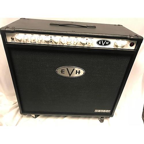 6846050939d Used EVH 5150 III 50W 2x12 Tube Guitar Combo Amp