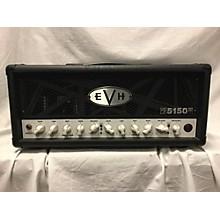 EVH 5150 III 50W 6L6 Black Tube Guitar Amp Head