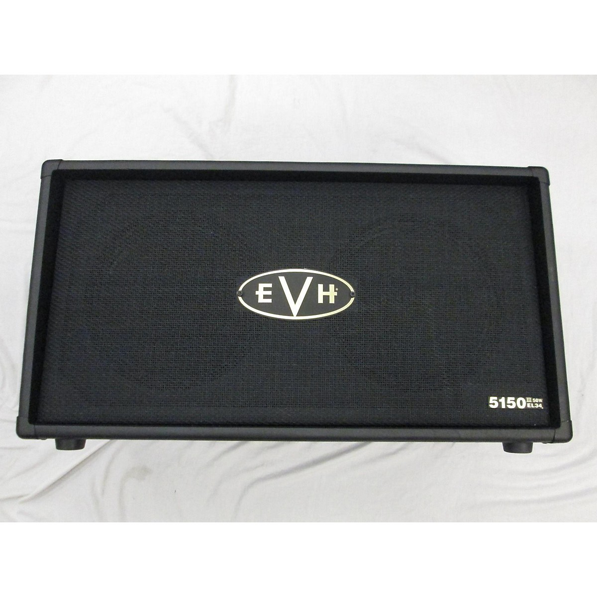 EVH 5150 III 50W EL34 Tube Guitar Amp Head