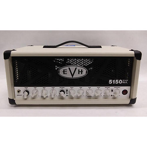 used evh 5150 iii 50w tube guitar amp head guitar center. Black Bedroom Furniture Sets. Home Design Ideas