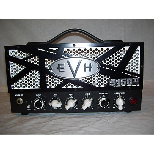 EVH 5150 III LBXII Tube Guitar Amp Head