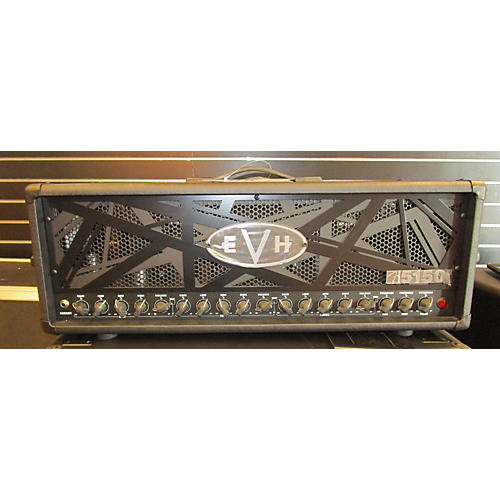 EVH 5150 III STEALTH 100 Tube Guitar Amp Head
