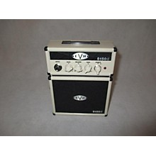 EVH 5150 MICRO STACK Battery Powered Amp
