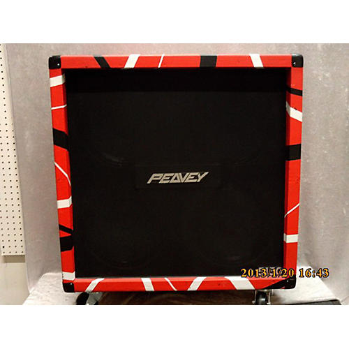 Peavey 5150 STRAIGHT Guitar Cabinet