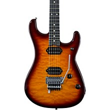 5150 Series Deluxe Electric Guitar Tobacco Sunburst