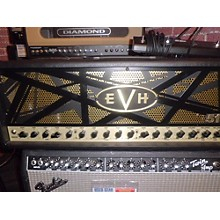 EVH 5150III 100W STEALTH EL34 Tube Guitar Amp Head
