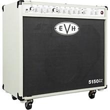 EVH 5150III 50W 1x12 6L6 Tube Guitar Combo Amp Level 1 Ivory