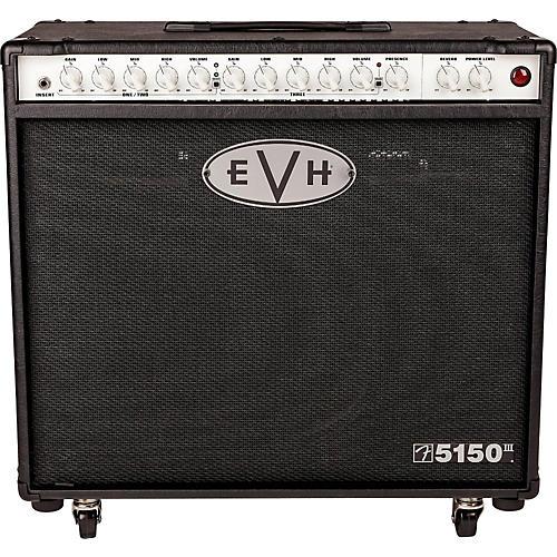 EVH 5150III 50W 1x12 Tube Guitar Combo
