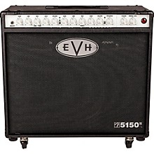 EVH 5150III 50W 1x12 Tube Guitar Combo Level 1 Black