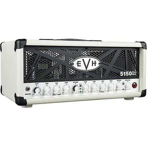 EVH 5150III 50W 6L6 Tube Guitar Amp Head