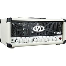 EVH 5150III 50W 6L6 Tube Guitar Amp Head Level 1 Ivory