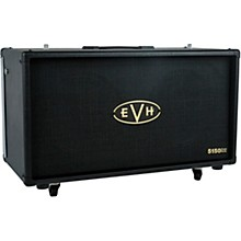 EVH 5150III EL34 212ST 50W 2x12 Guitar Speaker Cabinet Level 1 Black