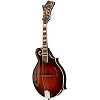 Kentucky Km-805 Artist F-Model Mandolin Vintage Amberburst