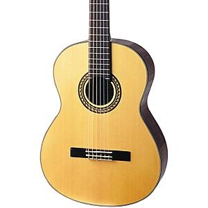 Washburn C80s Madrid Classical Guitar Natural Satin