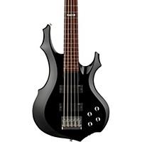 Esp Ltd F-105 5-String Bass Guitar Black