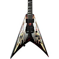 Dean Dave Mustaine Vmnt Angel Of Deth  ...