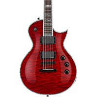 Esp Ltd Deluxe Ec-1000 Electric Guitar  ...