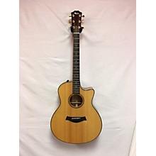 Taylor 516CE-LTD Acoustic Electric Guitar