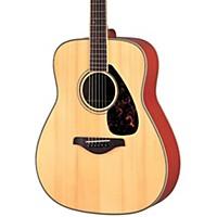 Yamaha Fg720s Folk Acoustic Guitar Natural