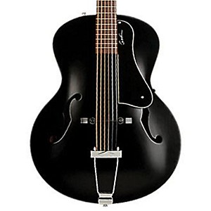 Godin 5Th Avenue Archtop Acoustic Guitar Black