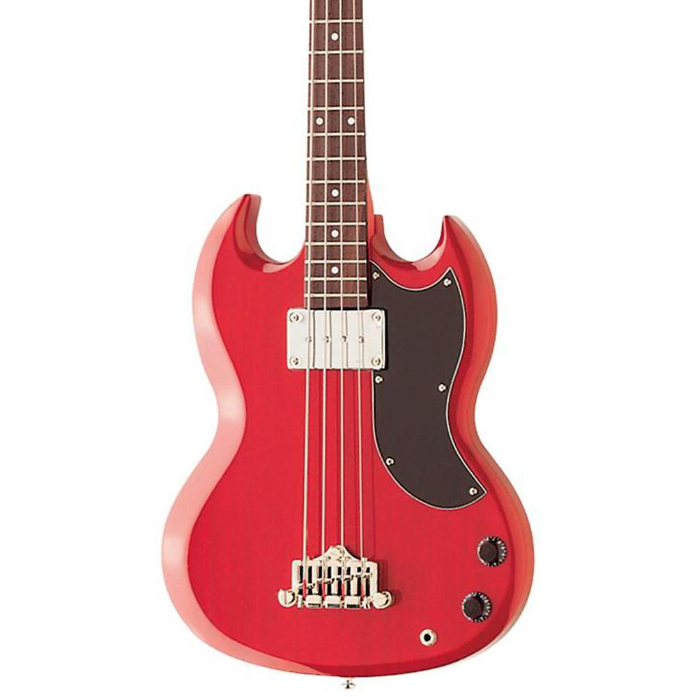 Epiphone Eb-0 Electric Bass Cherry